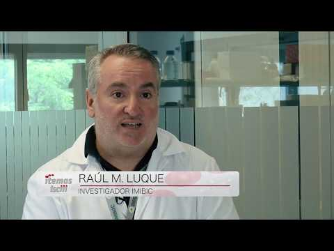 El IMIBIC desarrolla un nuevo biomarcador para el diagnóstico precoz del cáncer de próstata