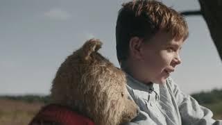 Christopher Robin - Official Trailer