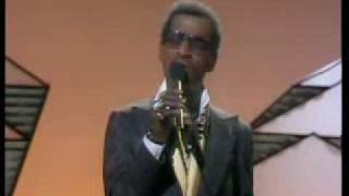Sammy Davis sings If I Never Sing Another Song