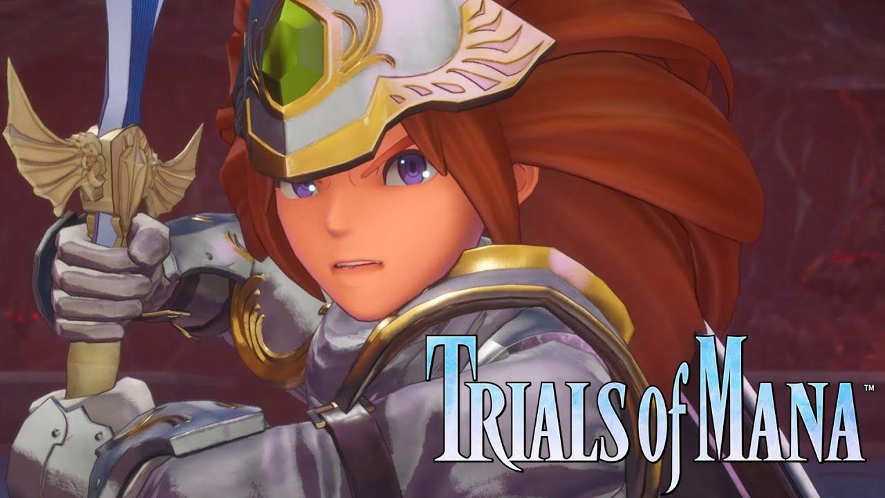 Trials of Mana | Your Adventures Begin