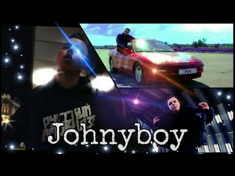 Johnyboy - Money Bus (2020)