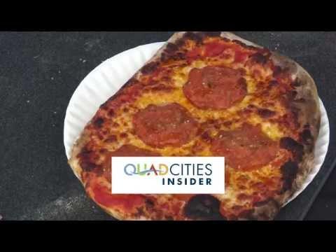 The Monthly Bite: Quad Cities Food Trucks