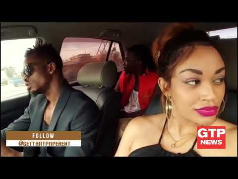 Diamond Platnumz Sikomi/ Niache |REVIEW - GTP News