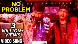 No Problem Love Birds Tamil Movie Song  Prabhu Deva, Apache Indian