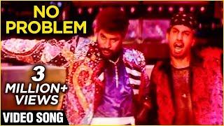 No Problem Video Song | Love Birds | Prabhu Deva, Nagma | Apache Indian, A. R. Rahman