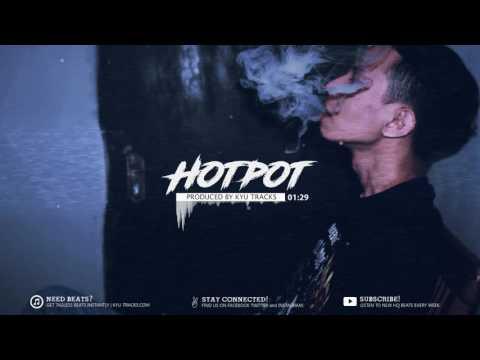 Hard Trap Beat | Sick Rap Beat - 808 Bass Instrumental (prod. Kyu Tracks)