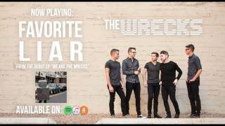 The Wrecks - Favorite Liar (Official Audio)