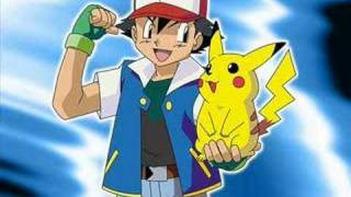 Pokemon Theme Song 1 German (FULL SONG)
