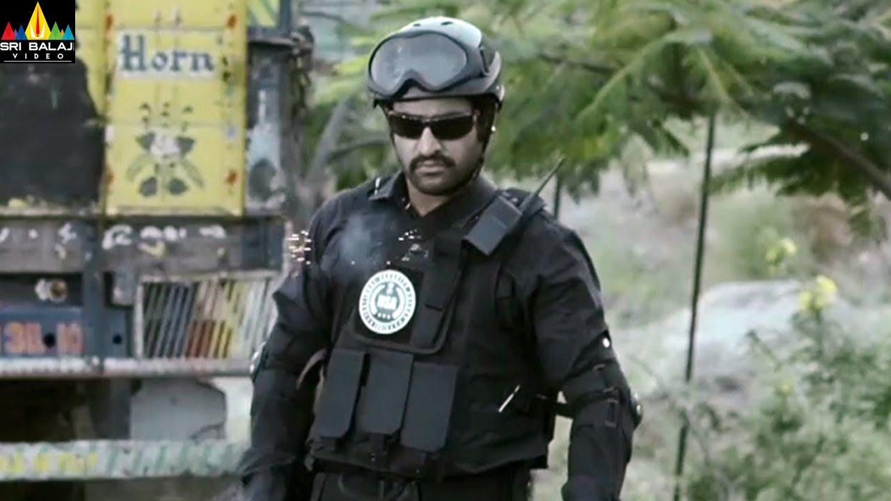 Top Action Scenes | Back to Back Fight Scenes Vol 14 | Jr NTR, Vijay Sethupathi | Sri Balaji Video