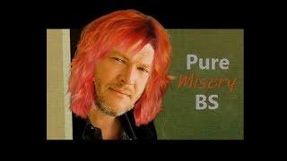 BLAKE SHELTON SINGS PARAMORE - MISERY BUSINESS