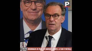 Le 18:18 -Élections régionales : en Provence-Alpes-Côte d'Azur, un scrutin à l'issue très incertaine