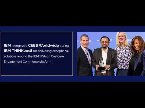 What are our Business Partners saying - CEBS Worldwide