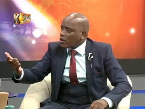 K24 Alfajiri: Regulating Social Networks in Kenya