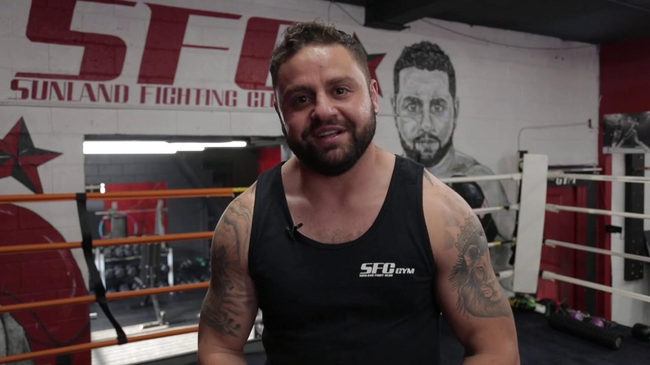 KKO Video Editing: SFC FIGHT CLUB
