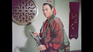 Brothers Five 五虎屠龍 (1970) **Official Trailer** by Shaw Brothers