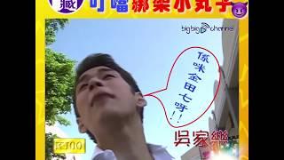 【香港好聲優】 叮噹綁架小丸子?