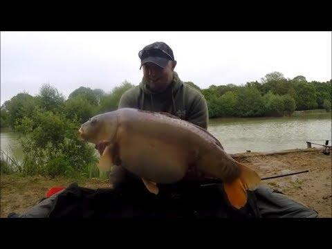 Session 2 @ Lovelace Farm Fishery - Another 20+lb Carp!!! and more...