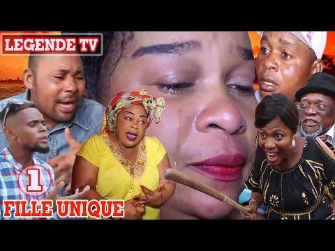FILLE UNIQUE - EP: 1 - Theatre congolais - Dady dikambala-Theresia-Marie helene-herman - Lengende TV