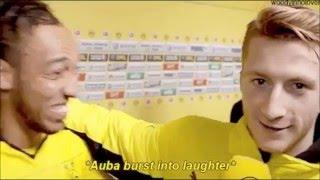 Borussia Dortmund Crack !