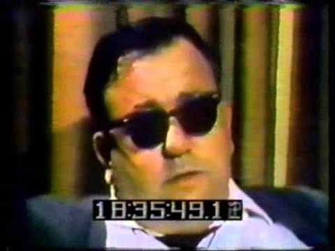 1967 INTERVIEW WITH DEAN ANDREWS