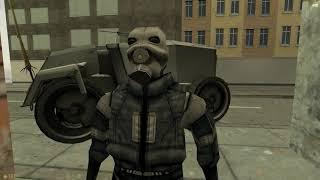 Half-Life-Half Life 2 Classic Demo Part 1