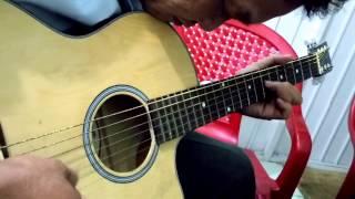 Hướng dẫn solo Guitar - Hạ trắng
