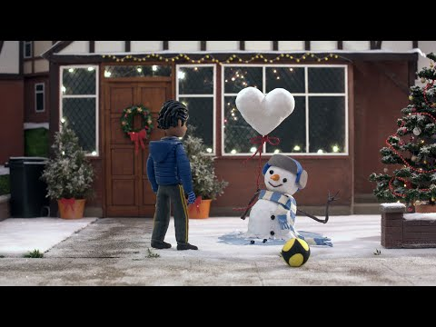 Watch the John Lewis Christmas advert 2020: 'Give a Little Love'