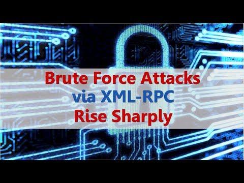 Как взломать WordPress | XMLrpc WP Brute | Брутфорс админок сайтов