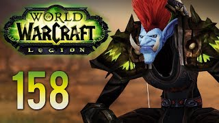 World of Warcraft Leveling 1-110   Hunter   Part 158