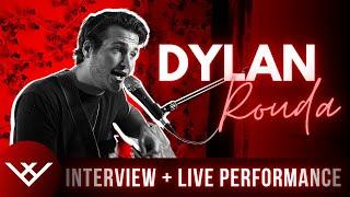 Vergeworthy Presents | Dylan Rouda