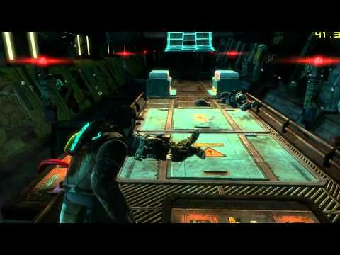 Dead Space 3 - On Intel HD Graphics 4600 Test