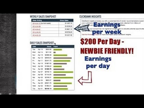 How To Promote Clickbank Products with Targeted Ads   UNLIMITED TRAFFIC