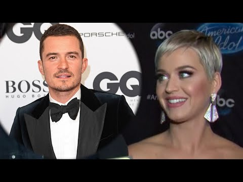 Katy Perry on How Orlando Bloom Helps Her Find 'Balance' in Life (Exclusive) Mp3