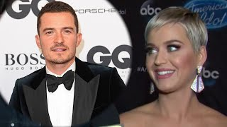 Katy Perry on How Orlando Bloom Helps Her Find 'Balance' in Life (Exclusive)
