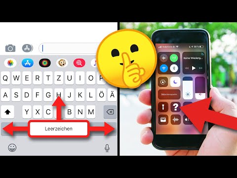 10 MEGA TRICKS für iPhone & Android!