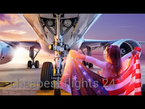 Cheap Flights To USA   TOP 11 Cheapest US Airline   Booking Flights United States