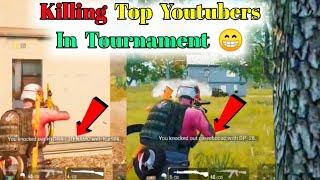 Intense Tournament Gameplay | Opponents Are Gareebooo, Dynamo Gaming And Mortal | Gaming Guru