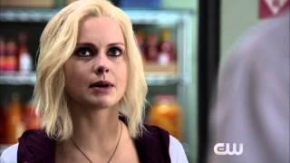 iZombie Blaine's World Clip The CW /  Я зомби 13 серия