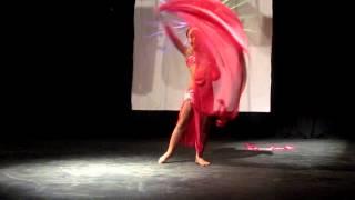 Baixar Dança do ventre Teatro ICBEU