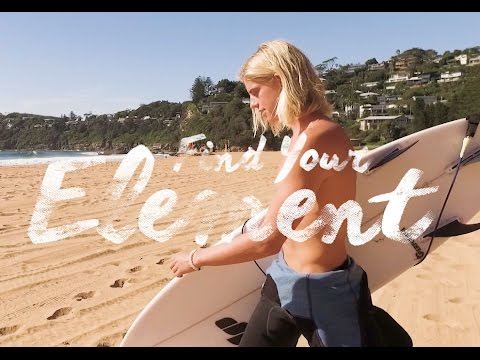 Find Your Element – Alex Hayes