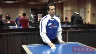 Air Hockey World Championships