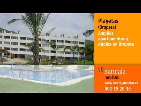 Promociones de obra nueva en castell n ii youtube - Obra nueva castellon ...