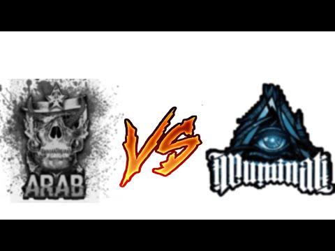 ARAB vs ILLU PT.1