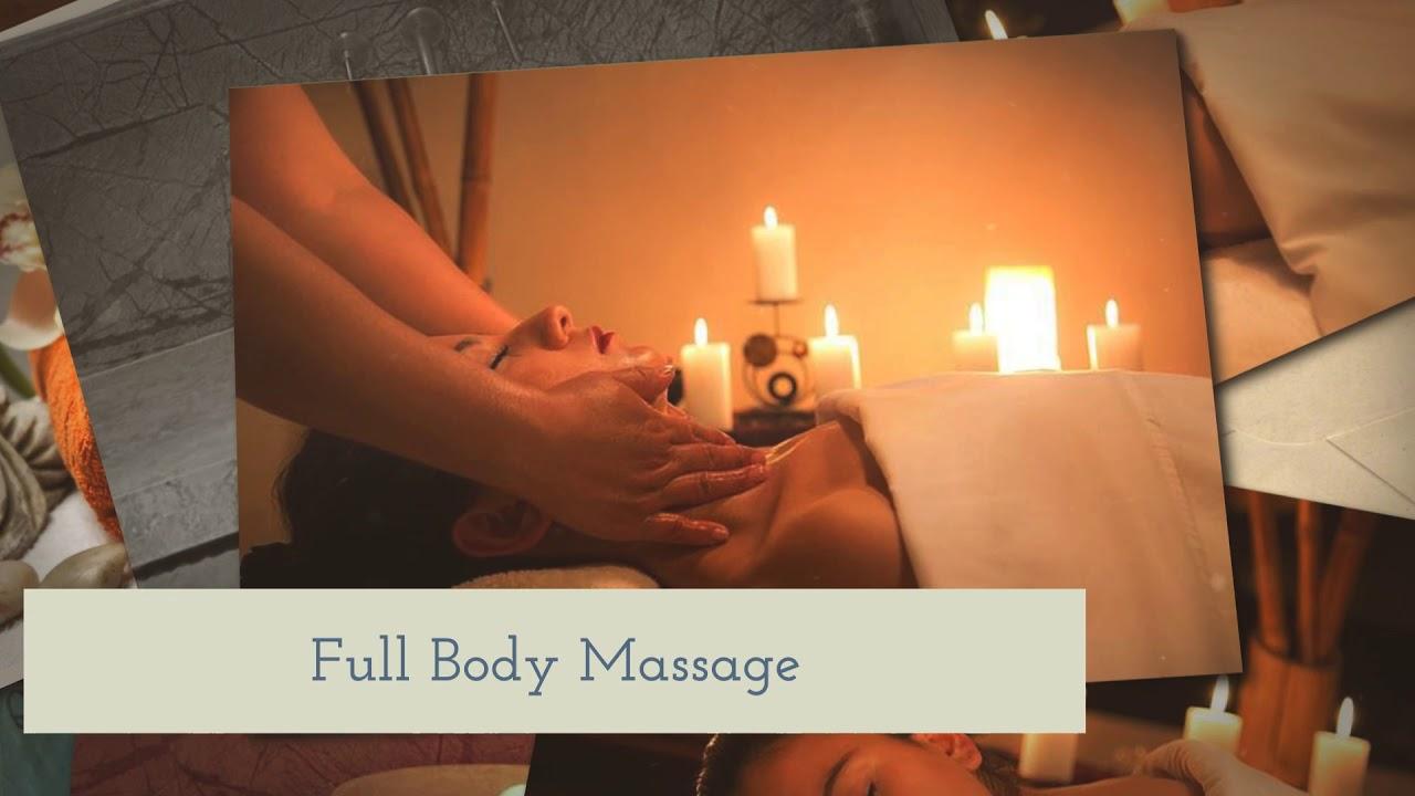 Erotic massage in salt lake city