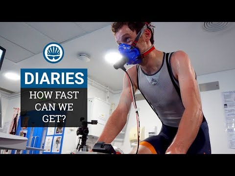 Jack & Joe's Testing Hell | How Fast Can we REALLY Get? | BikeRadar Diaries  #9