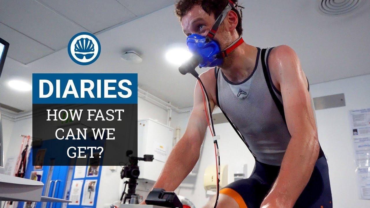 Jack & Joe's Testing Hell   How Fast Can we REALLY Get?   BikeRadar Diaries  #9