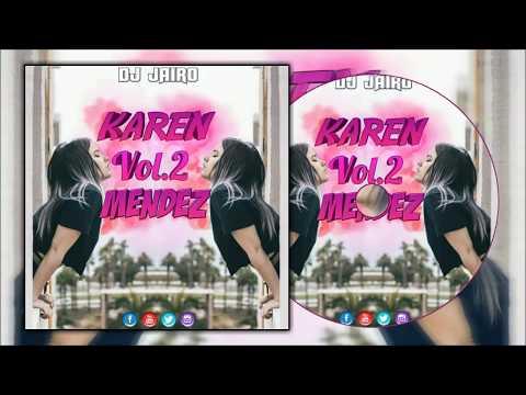 Karen Mendez [Vol.2 Cover 2017] (DJ Jairo)