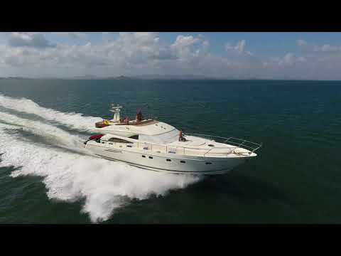 AJDroneOgraphy presents: Crusing