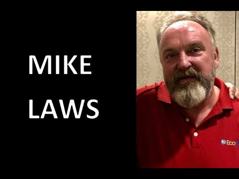 Mike Laws: Helping People Out of Scientology & the Sea Org