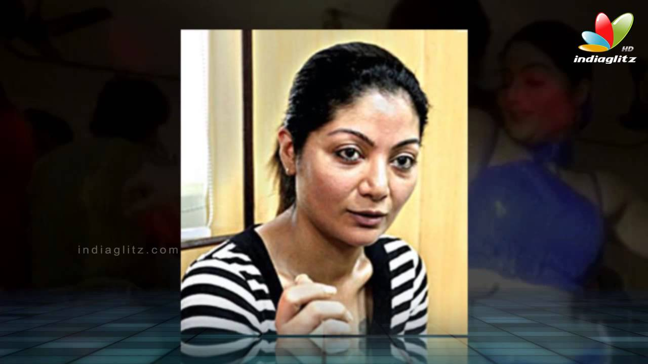 Actress Alphonsa Is In Trouble Of Police Case | Hot Tamil Cinema News